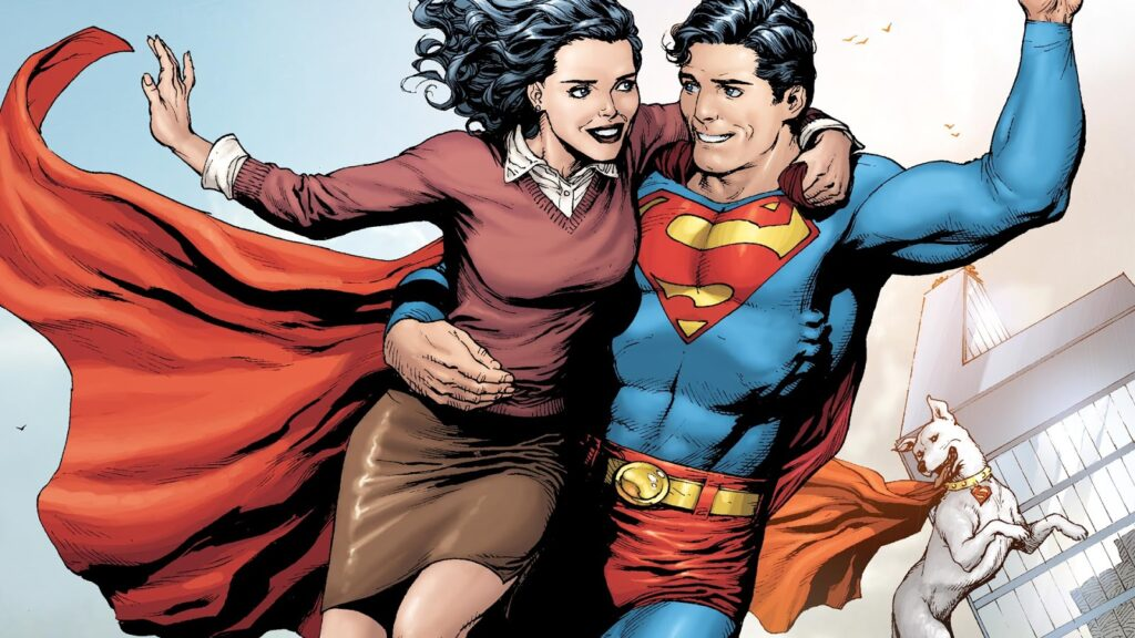 DC Fandome | Superman & Lois terá maior foco na vida familiar do super-herói