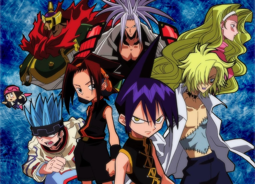 Shaman King | Anime entra no catálogo da Prime Video