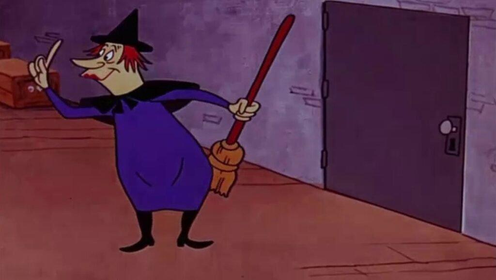 Especial Halloween 13 Bruxas inesquecíveis