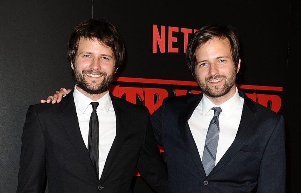 Steven Spielberg e os irmãos Duffer estão produzindo série de terror de Stephen King